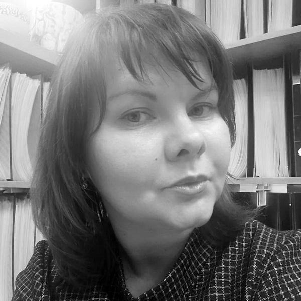 Буркова Людмила Владимировна