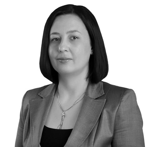 Дьякова Юлия Николаевна