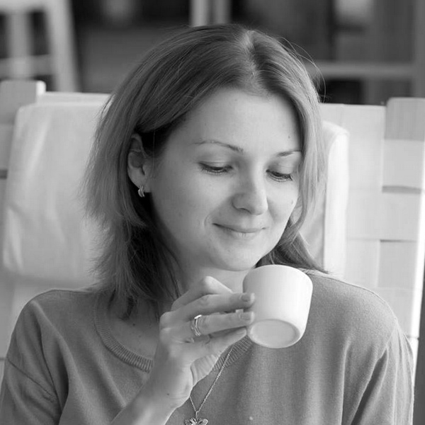 Гаврилина Ольга Вадимовна