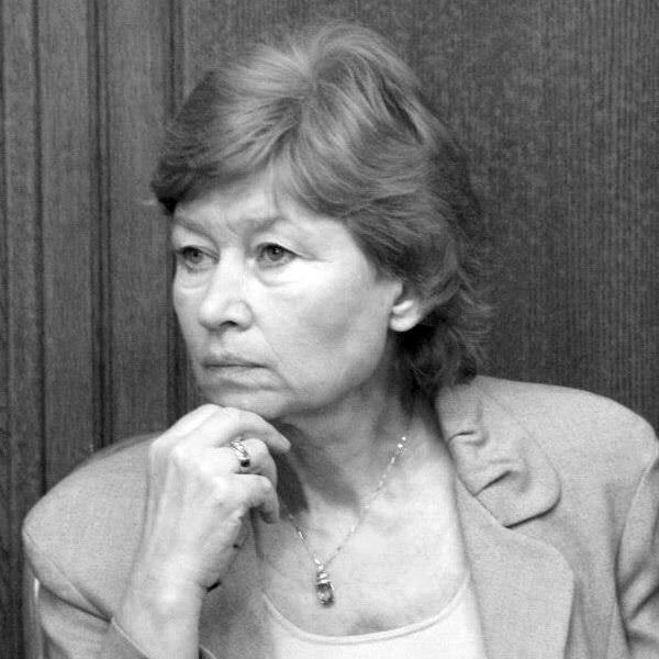 Литвинова Наталия Николаевна