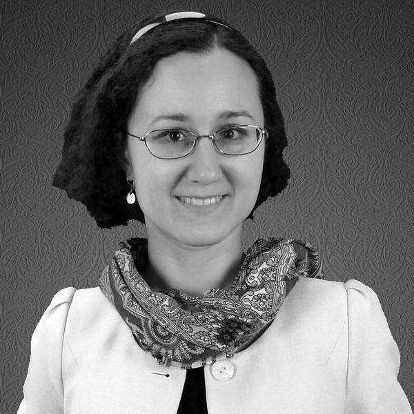 Радченко Варвара Сергеевна