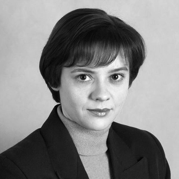 Телегина Татьяна Викторовна