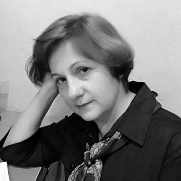 Юрочкина Ирина Николаевна