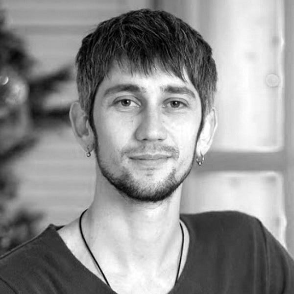 Захватаев Артем Валерьевич